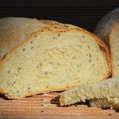 Il nostro pane, il pane toscano