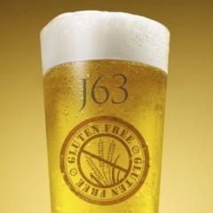 Birra Agricola senza glutine, la prima J63 Gluten free!