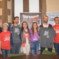 Inferno Run a Torre a Cenaia, al via la Obstacle Race più partecipata d'Italia