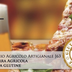 Gluten-free Pizza and Beer J63
