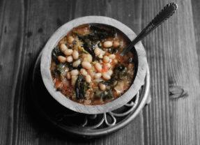 Il gusto del recupero. Martedì 6 settembre, una cena speciale con Shalom
