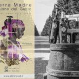 """Insieme al Caseificio Busti a """"Terra Madre Salone del Gusto"""", Torino 22-26 settembre 2016"""