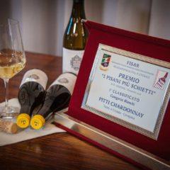 Il Pitti Chardonnay è il Pisano Più Schietto