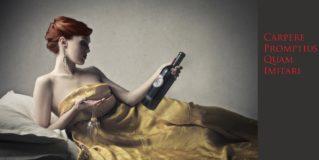 Per Non Dormire, la storia di una notte e di un vino