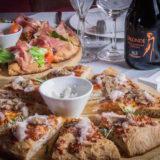 Pizza gourmet, che cos'è e come si riconosce