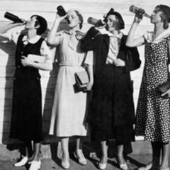 Women and wine: 10 commonplaces to debunk