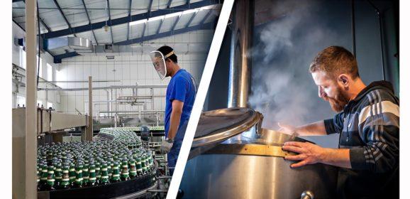 Birra industriale e birra artigianale. Che differenza c'è?