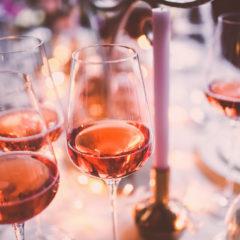 Il vino d'inverno? Il Rosé